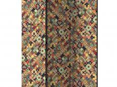Paraván - Rainbow Mosaic [Room Dividers]